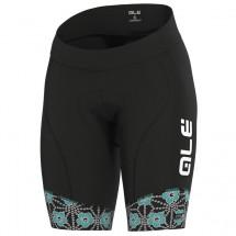 Alé - Women's Garda Shorts PR-S - Cykelbyxa