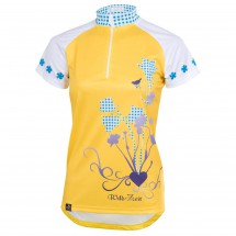 WildZeit - Women's Franzi - Cycling jersey