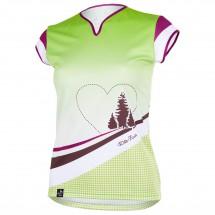 WildZeit - Women's Gitti - Cycling jersey