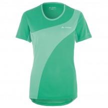 Vaude - Women's Moab Shirt - Pyöräilypusero