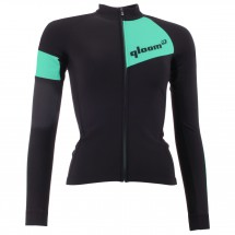 Qloom - Women's Bondi Premium Long Sleeves - Radtrikot