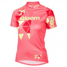 Qloom - Women's Osprey Bay - Cycling jersey