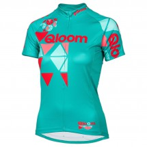 Qloom - Women's Osprey Bay - Cycling jersey