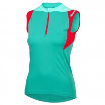 Qloom - Women's Sarina w/o Sleeves - Cycling jersey