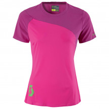 Scott - Women's Shirt Trail Tech 10 S/S