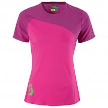 Scott - Women's Shirt Trail Tech 10 S/S - Cycling jersey