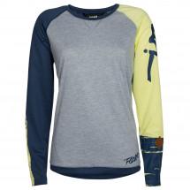 ION - Women's Tee L/S Helia - Fietsshirt