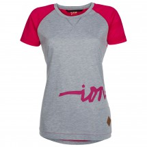 ION - Women's Tee S/S Helia - Cycling jersey