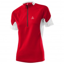Löffler - Women's Bike-Trikot Active HZ - Radtrikot