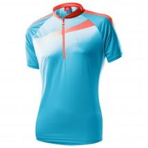 Löffler - Women's Bike-Trikot Active HZ Print - Fietsshirt