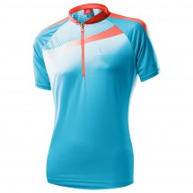 Löffler - Women's Bike-Trikot Active HZ Print
