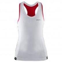 Craft - Women's Glow Singlet - Cycling jersey
