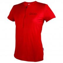POC - Women's Trail Light Zip WO Tee - Maillot de cyclisme