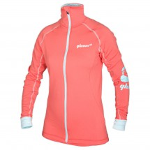 Qloom - Women's Full Zip Ash Hill - Radtrikot