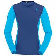 Norrøna - Women's Fjöra Equaliser Lightweight Long Sleeve