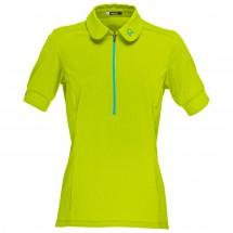 Norrøna - Women's Fjöra Equaliser Lightweight T-Shirt - Cycling jersey
