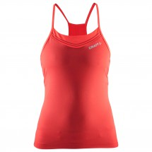 Craft - Women's Velo Top - Rad Singlet