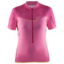 Craft - Women's X-Over Jersey - Radtrikot