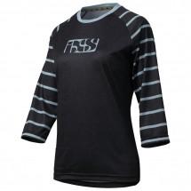 iXS - Women's Vibe 6.2 BC 3/4 Jersey - Pyöräilypusero