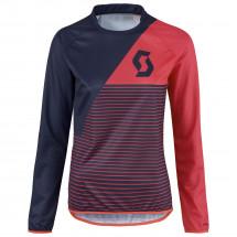 Scott - Women's Progressive Pro L/SL Shirt - Maillot de cycl