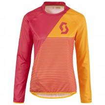 Scott - Women's Progressive Pro L/SL Shirt - Radtrikot