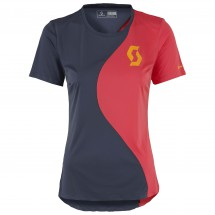 Scott - Women's Trail Tech S/SL Shirt - Pyöräilypusero