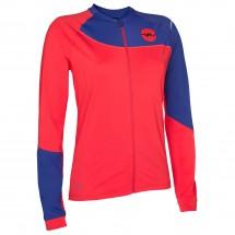 ION - Women's Tee Full Zip L/S Verta - Maillot de cyclisme