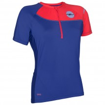 ION - Women's Tee Half Zip S/S Venta - Cycling jersey
