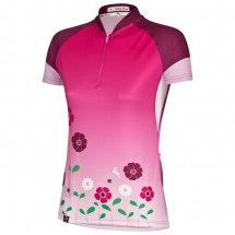 WildZeit - Women's Jana - Cycling jersey