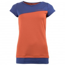 Triple2 - Women's Tuur Shirt - Radtrikot