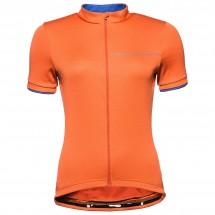Triple2 - Women's Velo Zip Merino Shirt - Fietsshirt