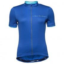 Triple2 - Women's Velo Zip Merino Shirt - Radtrikot
