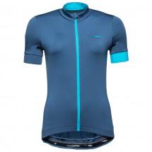 Triple2 - Women's Velo Zip Performance Shirt - Cycling jerse