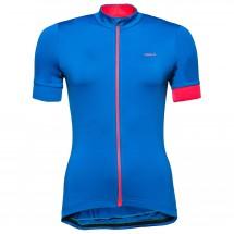 Triple2 - Women's Velo Zip Performance Shirt - Sykkeldress