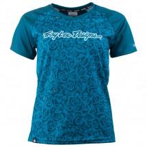 Troy Lee Designs - Women's Skyline Jersey - Pyöräilypusero