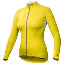 Mavic - Women's Ksyrium Elite LS Jersey - Pyöräilypusero