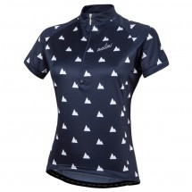 Nalini - Natura Lady Jersey - Cycling jersey