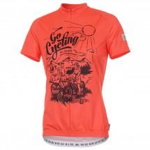 Maloja - Women's BethM. 1/2 - Cycling jersey