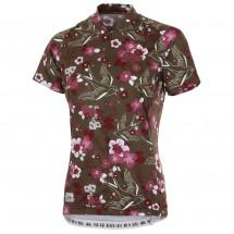 Maloja - Women's DoveM. AOP 1/2 - Cycling jersey