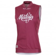 Maloja - Women's HollyM. Top - Radtrikot