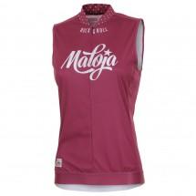 Maloja - Women's HollyM. Top - Cycling jersey