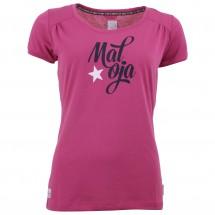 Maloja - Women's MadisonM. Multi 1/2 - Fietsshirt