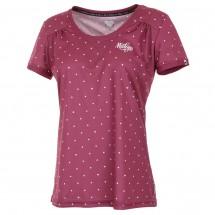 Maloja - Women's RubiM. Multi 1/2 - Fietsshirt