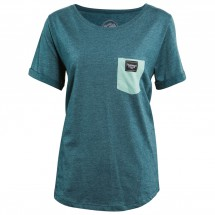 Platzangst - Women's Amelie T-Shirt - Maillot de cyclisme