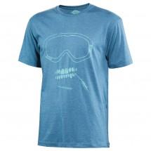 Platzangst - Women's Grin T-Shirt - Pyöräilypusero