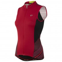 Pearl Izumi - Woman's Elite Pursuit S/L Jersey - Rad Singlet