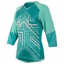 Pearl Izumi - Woman's Launch 3/4 Sleeve Jersey - Fietsshirt