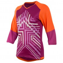 Pearl Izumi - Woman's Launch 3/4 Sleeve Jersey