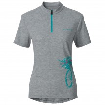 Vaude - Women's Sentiero Shirt II - Radtrikot