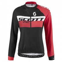 Scott - Shirt Women's RC AS L/S - Maillot de cyclisme